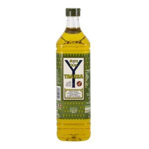 aceite de oliva ybarra intenso