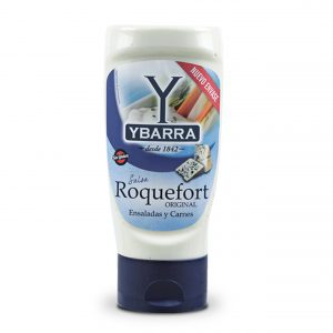 salsa roquefort ybarra