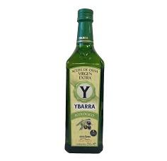 aceite de oliva ecológico ybarra