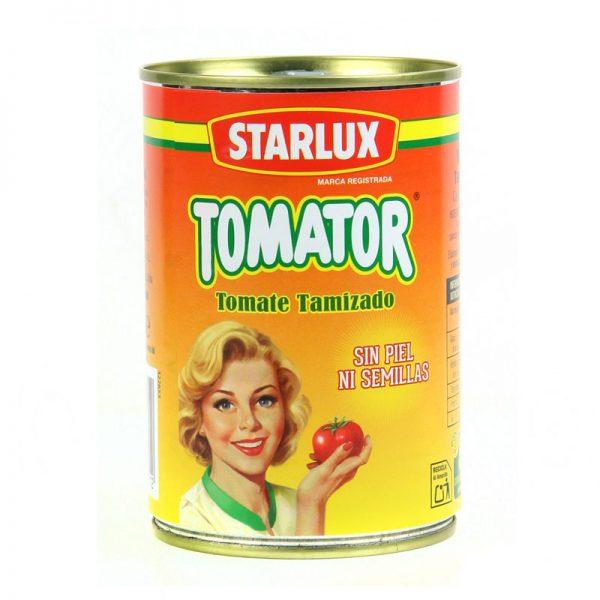 starlux tomate tamizado