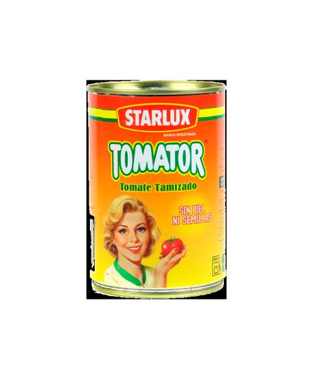 starlux - tomate tamizado