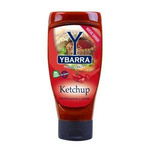 ketchup ybarra