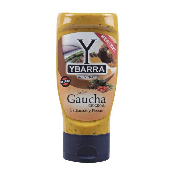 salsa gaucha ybarra