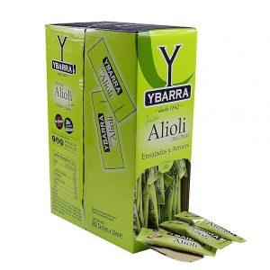 foodservice-sachets-alioli-ybarra-monodosis