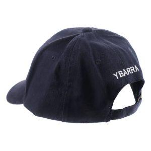 Gorra Ybarra tienda online parte trasera
